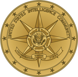 Intelligence Community seal
