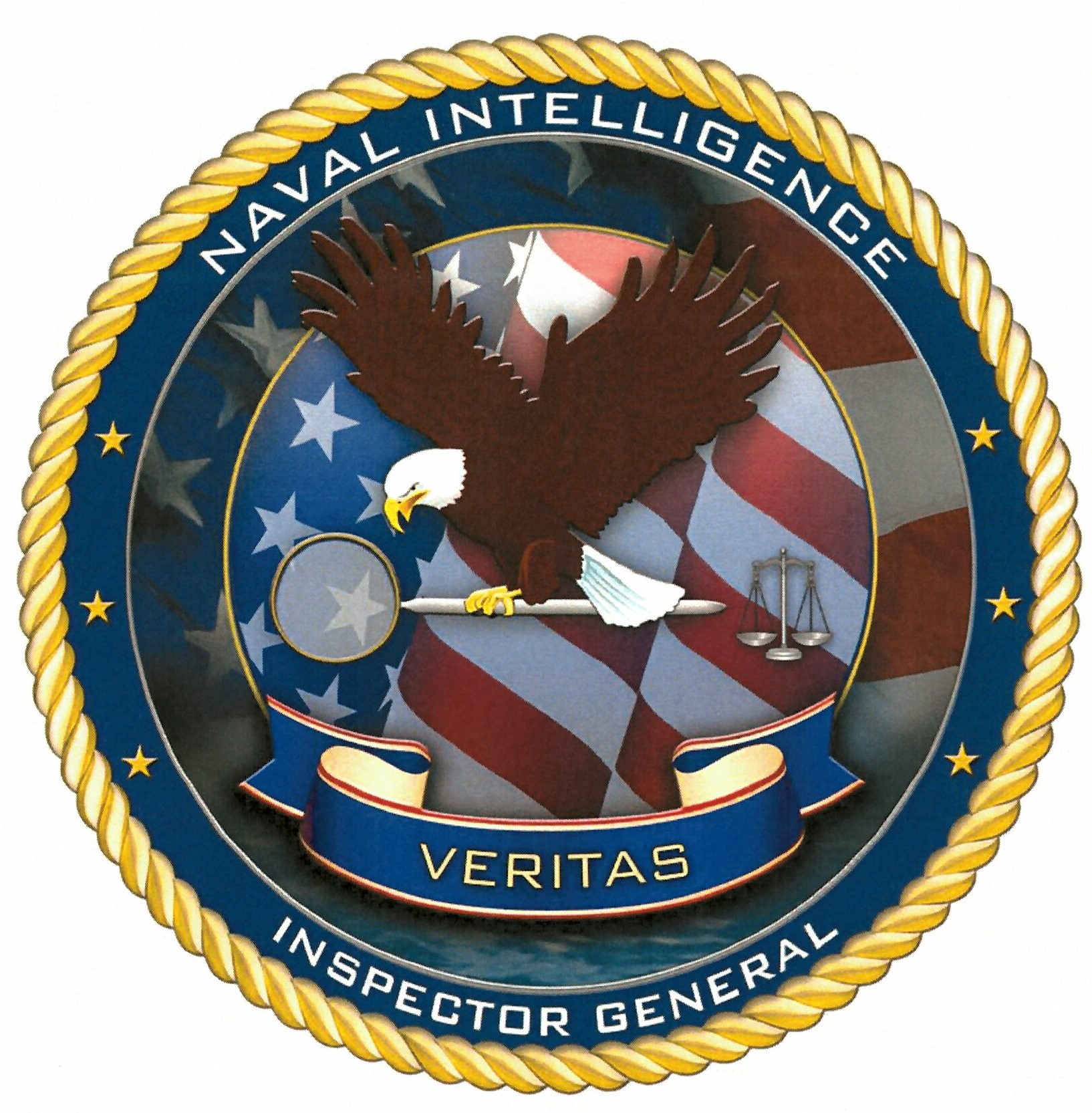 Office Of Naval Intelligence This Is Oni Inspector General