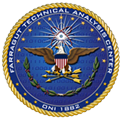 Farragut Technical Analysis Center Seal