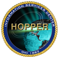 Hopper Information Services Center Seal