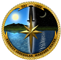 Kennedy Irregular Warfare Center Seal