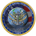 The Office of Naval Intelligence Seal