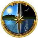The Kennedy Irregular Warfare Center Seal